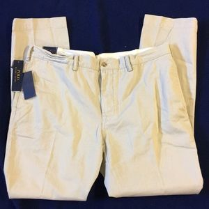 Polo Ralph Lauren Bedford chino slim fit  38x32